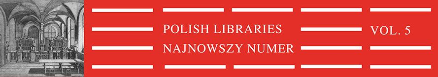 Polish Libraries vol. 5